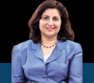 Dr. Punita Kumar<br /> Sinha